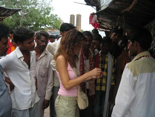 Mi viaje a la India 2
