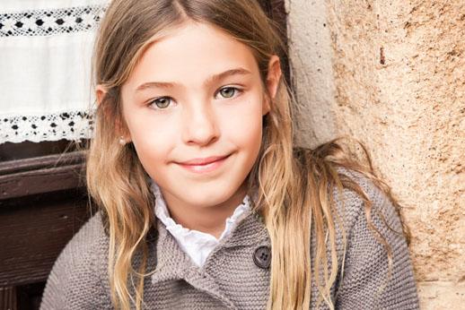 Moda infantil Les Amis d'Olivia-Blogmodabebe 3