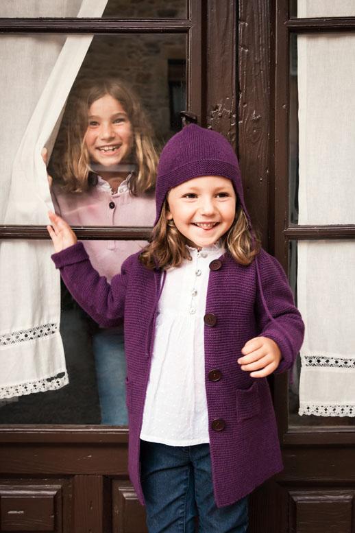Moda infantil Les Amis d'Olivia-Blogmodabebe 7