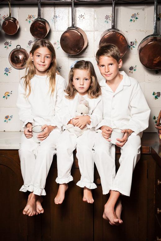 Moda infantil Les Amis d'Olivia-Blogmodabebe 8