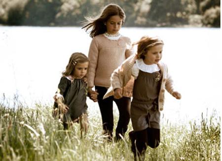 Nanos moda infantil coleccion otono invierno 2013 2014 Blogmodabebe 3