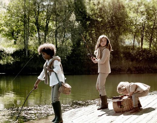 Nanos moda infantil coleccion otono invierno 2013 2014 Blogmodabebe4