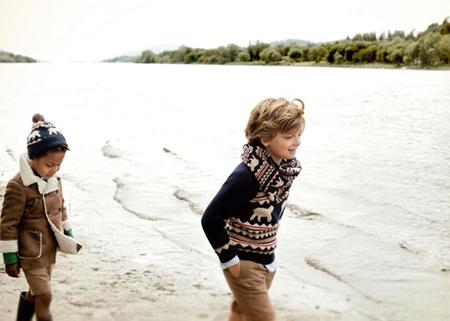 Nanos moda infantil coleccion otono invierno 2013 2014 Blogmodabebe6