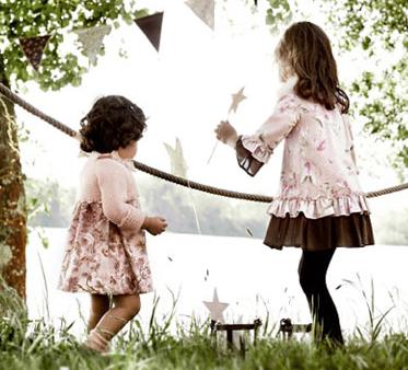 Nanos moda infantil coleccion otono invierno 2013 2014 Blogmodabebe9