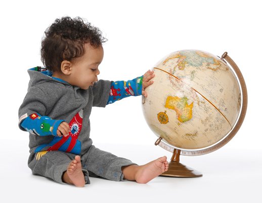 Pijamas Hatley pijamas divertidos para niños-Blogmodabebe