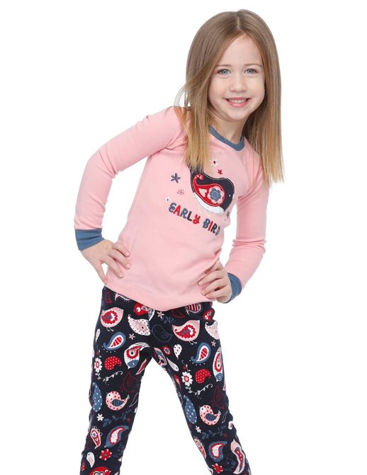 Pijamas Hatley pijamas divertidos para niños-Blogmodabebe19