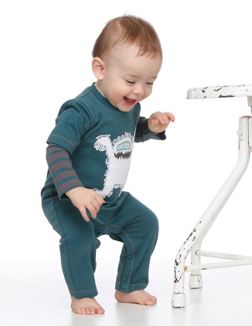 Pijamas Hatley pijamas divertidos para niños-Blogmodabebe2