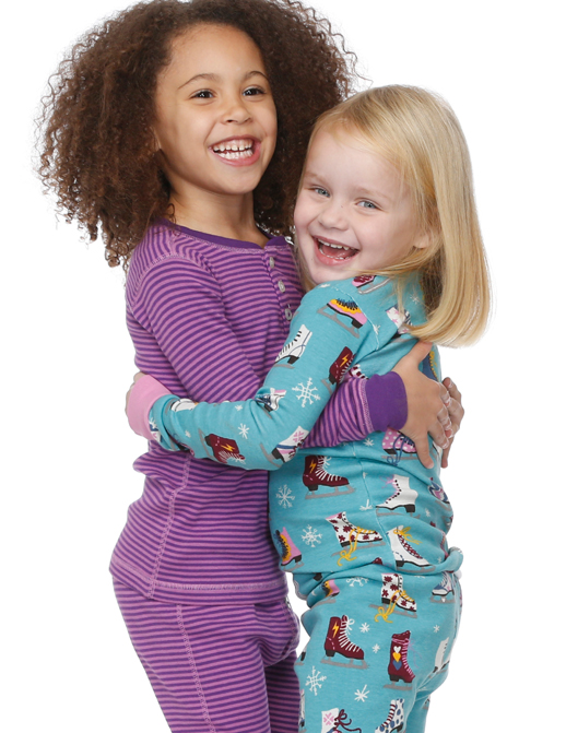 Pijamas Hatley pijamas divertidos para niños-Blogmodabebe21