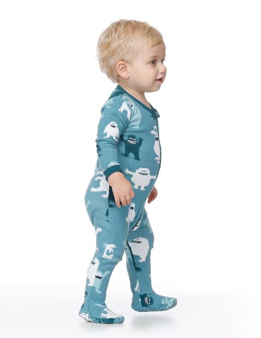 Pijamas Hatley pijamas divertidos para niños-Blogmodabebe6