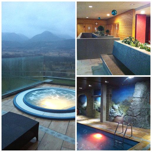 Cerdanya Resort Hotel Muntanya hotel para familias 5