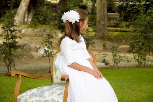 Compritas Comuniones-Un Vestido Para ti