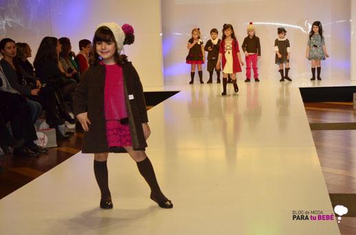 Elisa Menuts desfile en FIMI pasarela moda infantil 3