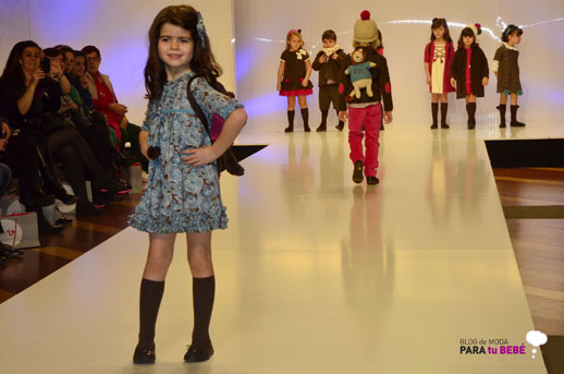 Elisa Menuts desfile en FIMI pasarela moda infantil 4
