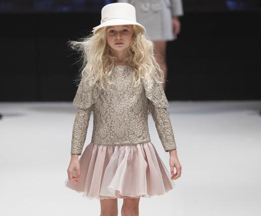 Fimi Tendencias moda infantil Oca Loca