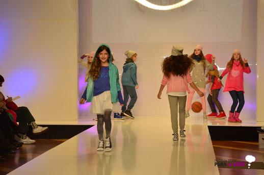IAM desfile en FIMI pasarela moda infantil 3