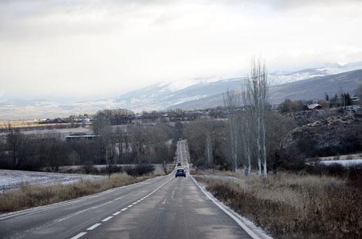 La Cerdanya ruta con niños