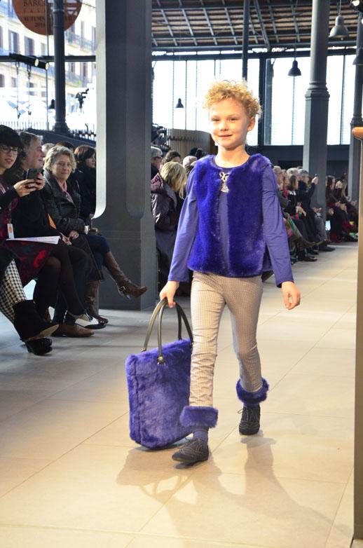 Moda infantil Cóndor_Desfile 080 Barcelona Fashion_Blogmodabebe 6