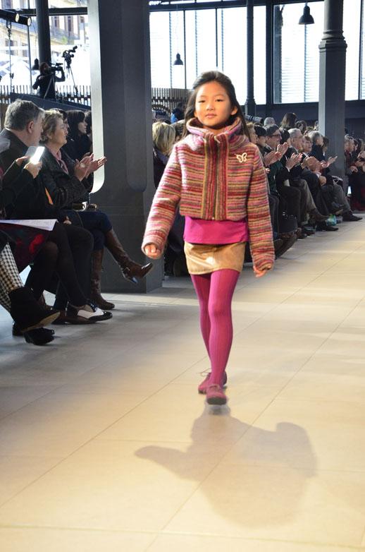 Moda infantil Cóndor_Desfile 080 Barcelona Fashion_Blogmodabebe11