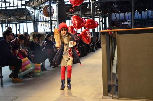 Moda infantil_Desfile de Boboli_080 Fashion Barcelona_Blogmodabebe 1