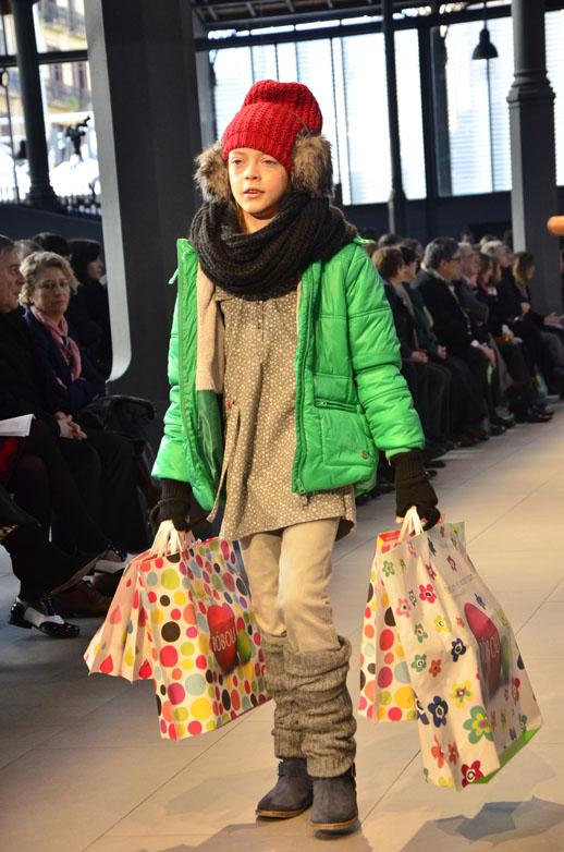 Moda infantil_Desfile de Boboli_080 Fashion Barcelona_Blogmodabebe 10