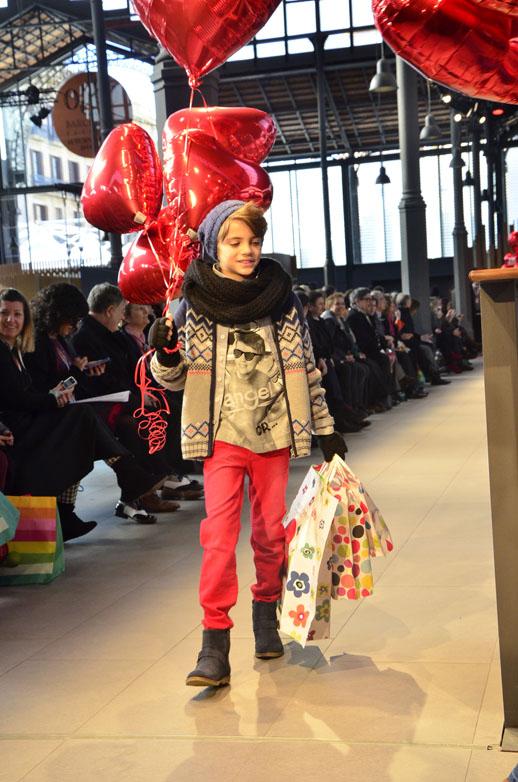 Moda infantil_Desfile de Boboli_080 Fashion Barcelona_Blogmodabebe 13