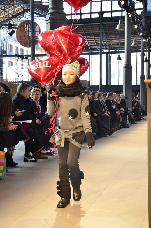 Moda infantil_Desfile de Boboli_080 Fashion Barcelona_Blogmodabebe 4