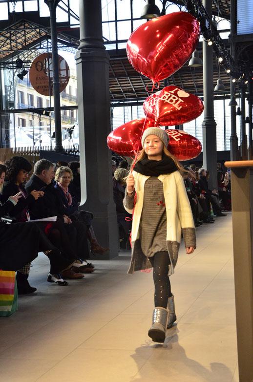 Moda infantil_Desfile de Boboli_080 Fashion Barcelona_Blogmodabebe 6