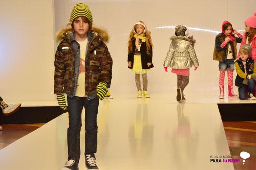 Name it desfile en FIMI pasarela moda infantil 2