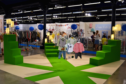 Playtime Paris-the international children's and maternity professional trade show 4