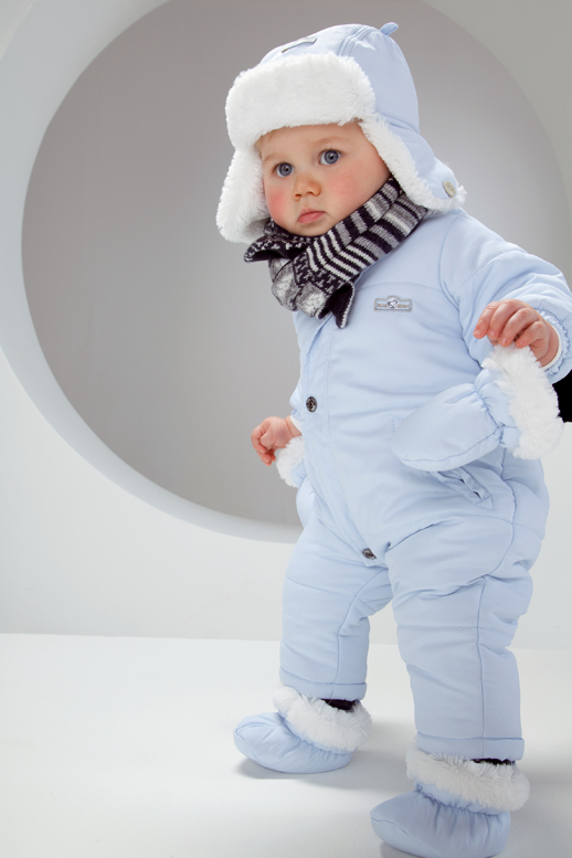 Ropa para bebes Absorba_Blogmodabebe 3