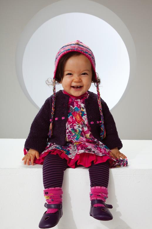 Ropa para bebes Absorba_Blogmodabebe 5