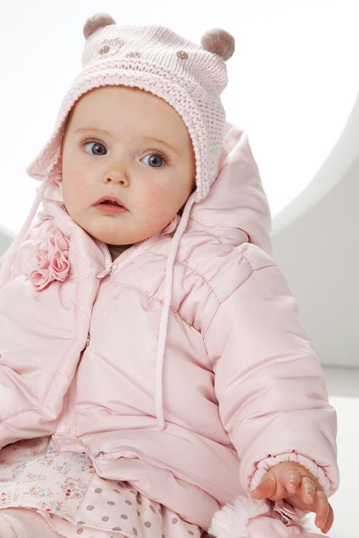 Ropa para bebes Absorba_Blogmodabebe