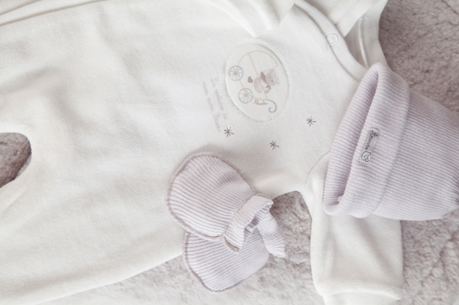 Ropa para bebes de Absorba-canastilla_Blogmodabebe