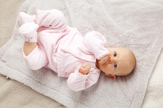 Ropa para bebes de Absorba_Blogmodabebe 2