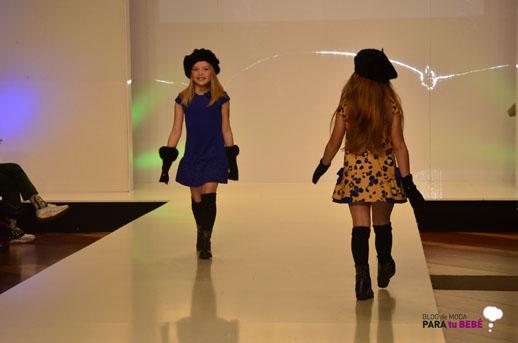 Sanmar desfile en FIMI pasarela moda infantil 3