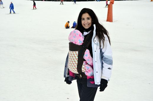 Vacaciones en la nieve de La Cerdanya