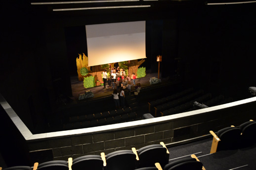 Viu el teatre_Blogmodabebe_Teatre Poliorama
