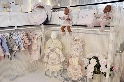 moda bebe Kauli