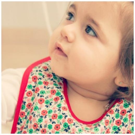 Baberos de LittleLia complementos handmade para bebes de Beth Rodergas 2