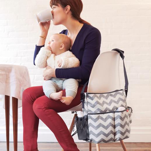 Bolsos maternales de Skip Hop