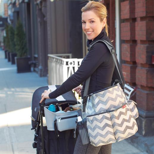 Bolsos maternales de Skip Hop_Blogmodabebe