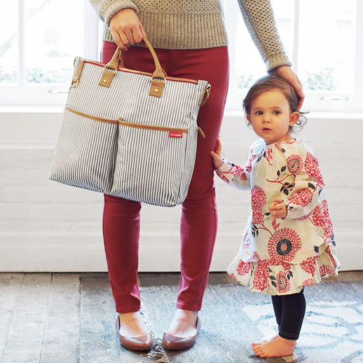 Bolsos maternales de Skip Hop_Blogmodabebe1