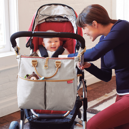 Bolsos maternales de Skip Hop_Blogmodabebe2