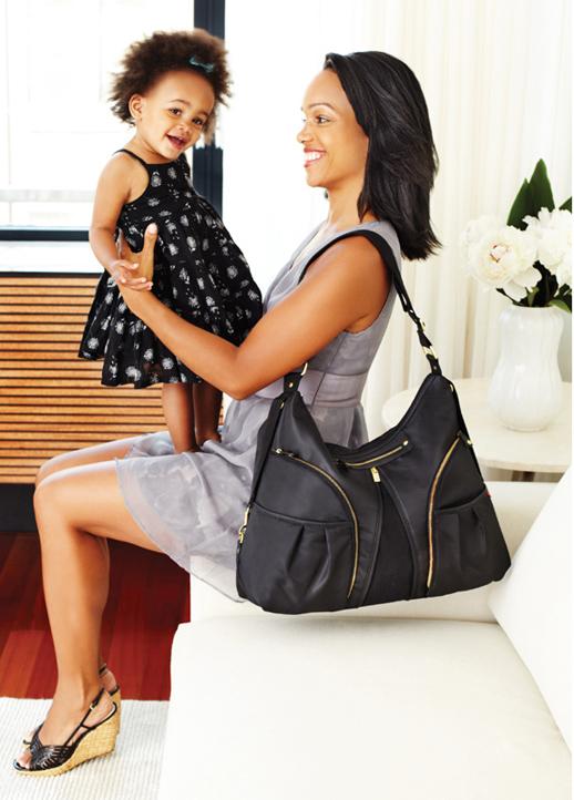 Bolsos maternales de Skip Hop_Blogmodabebe4