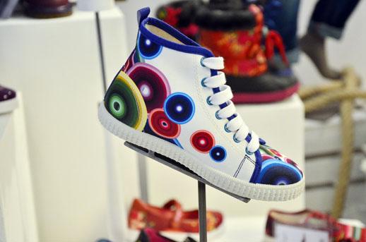 Desigual zapatos infantiles_Little Barcelona_Blogmodabebe 2014