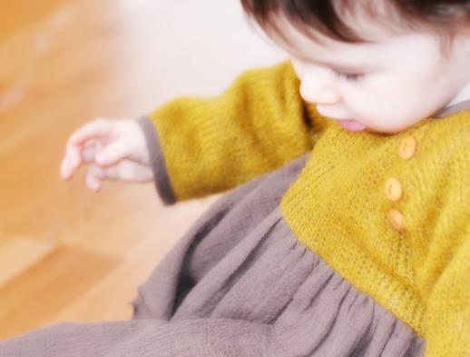 Moda infantil Popelin Blogmodabebe 2