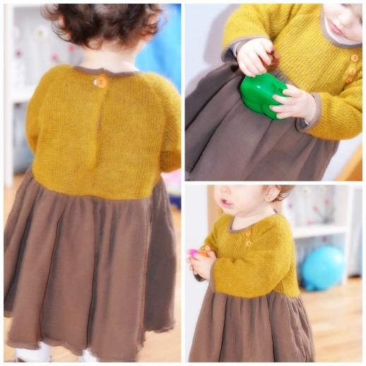 Moda infantil Popelin Blogmodabebe