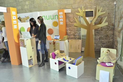 Muebles infantiles_nuun kids design_Little Barcelona_Blogmodabebe