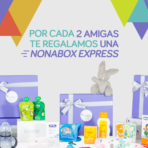 Nonabox de regalo