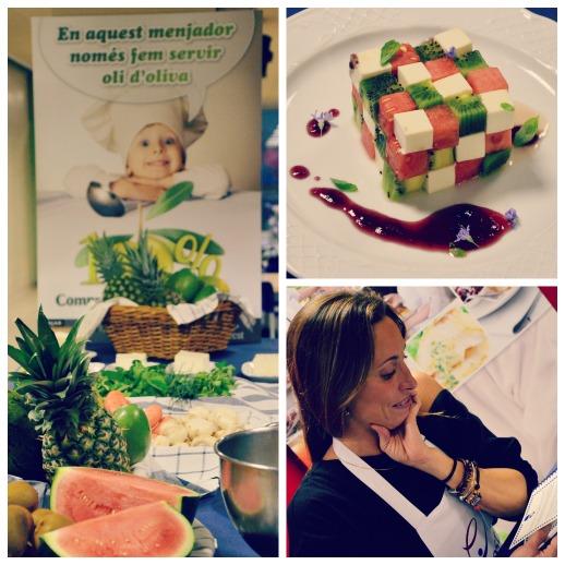 Taller de cocina para familias con Gemma Mengual y Eurest_Blogmodabebe 2